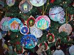Christmas Ornaments 2008 - 4