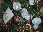 Christmas Ornaments 2008 - 7