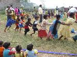 India children game time